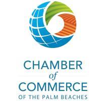 Palm Beach Chamber of Commerce Logo